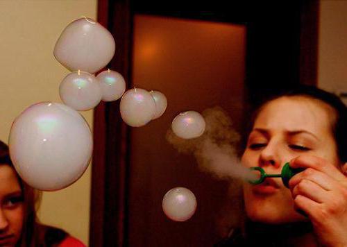 Все трюки с дымом просты