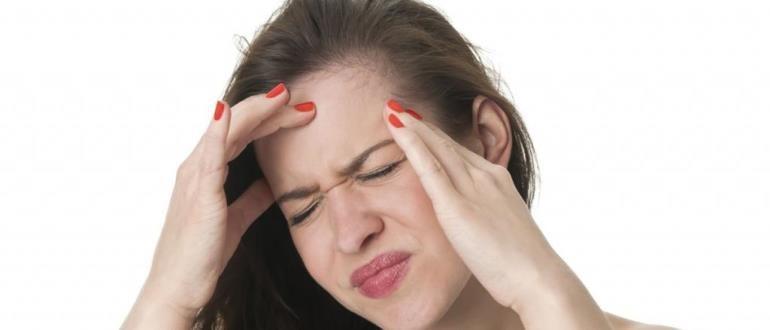 От Iqos болит голова