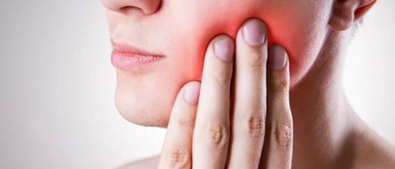 От IQOS болят зубы и десна