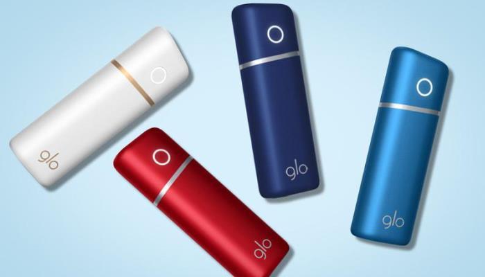 Обзор дизайна GLO Nano