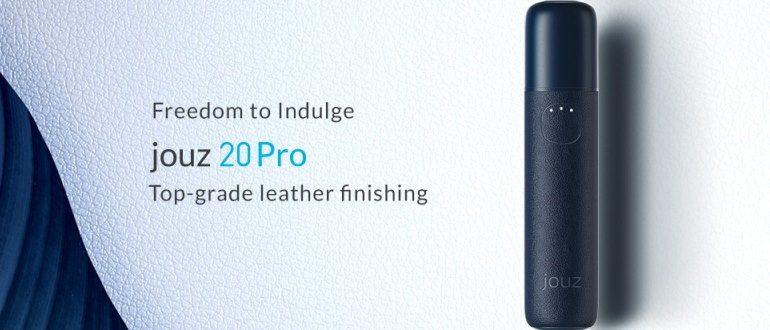 Jouz 20 Pro
