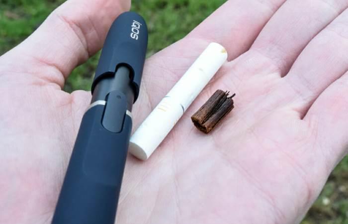 Можно ли приспособить стик для курения