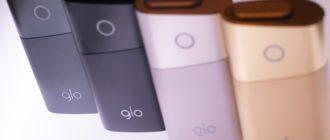 Отзывы курильщиков и врачей о Glo