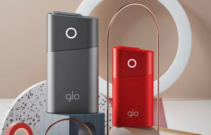 Польза от курения GLO