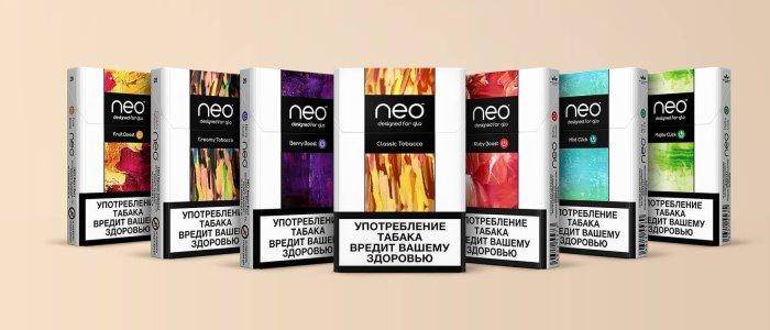neo Нано