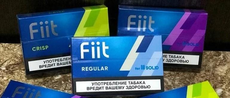 Табачные стики fiit вкусы табаки для кальяна купить оптом дешево