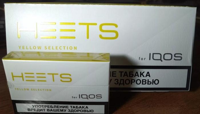 Состав, количество никотина