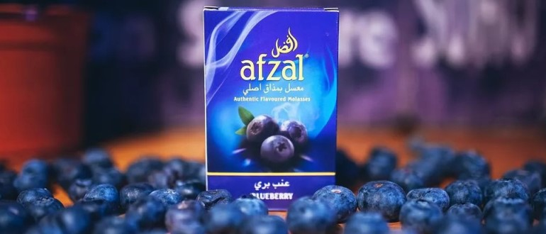 Табак afzal (афзал)