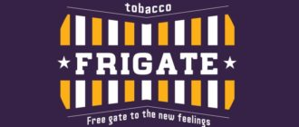 Табак frigate (фрегат)