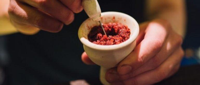 Как делать трюки с кальяном