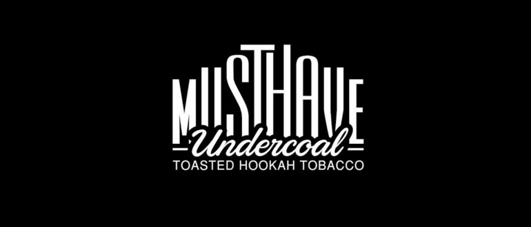 Табак Must Have (Маст Хэв)