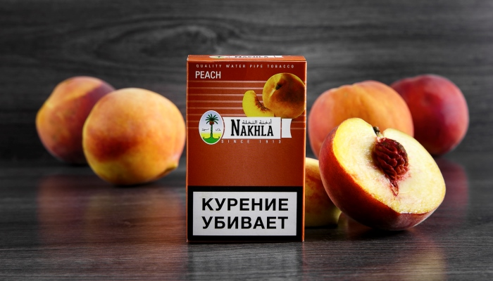 Топовые вкусы Nakhla