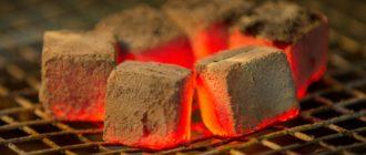 Как правильно разжечь уголь для кальяна