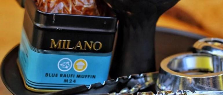 """Табак для кальяна """"Милано"""""""