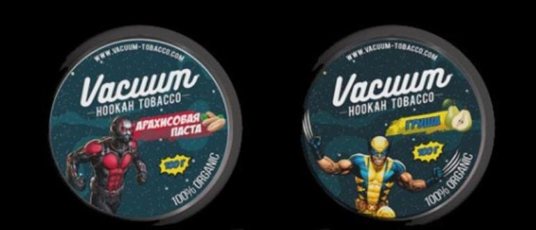 Табак vacuum
