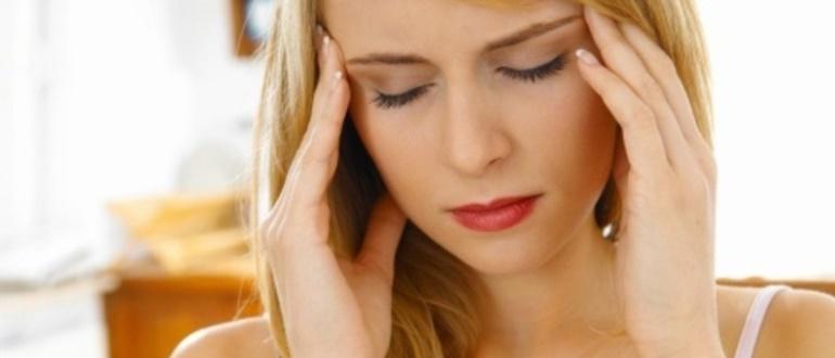 Болит голова от электронных сигарет
