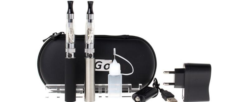Как правильно эксплуатировать электронную сигарету ego ce4