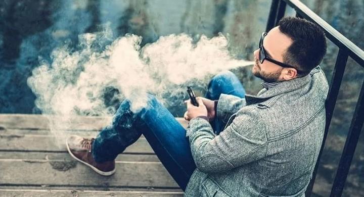 Курительная жидкость