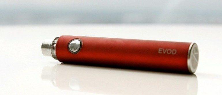 Электронные сигареты EVOD