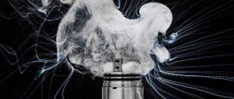 Лучший атомайзер для электронной сигареты